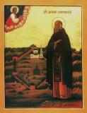 Преподобный Антоний Леохновский