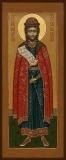 Святой благоверный князь Андрей Смоленский
