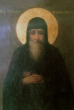 Авраамий Печерский :: Преподобный Авраамий Печерский