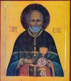 Saint Alexis Tóth de Wilkes-Barre, confesseur de l'Orthodoxie en Amérique