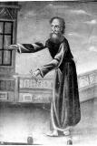 Святой блаженный Андрей Симбирский