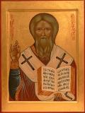 Афанасий (Сахаров) :: Святой новомученник Афанасий (Сахаров)