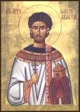 Преподобномученик Аввакум Сербский , диакон