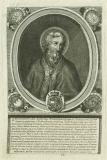 Бурхард Вюрцбургский :: Святитель Бурхард, епископ Вюрцбургский