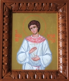 Св. Артемий Веркрльский