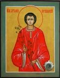 Икона Артемия, Веркольского чудотворца