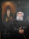 Преподобный Арсений Каппадокийский и Паисий Святогорец