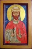 Святой Або Тбилисский St. Abo Tbileli
