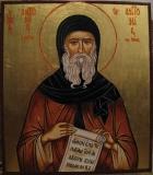 Sf Antonie cel Mare