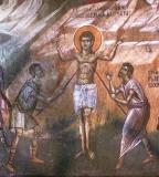 мученик  Александр