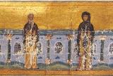 Святые Андроник и жена его Афанасия