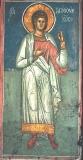Мученик Агафоник Никомидийский (Силиврийский)