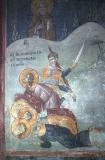 Агапий Газский, Кесарийский :: Мученик Агапий Газский, Кесарийский и еже с ним
