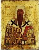 Алексий, митрополит Московский и всея России чудотворец