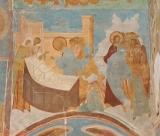 Исцеление кровоточивой жены :: Исцеление дочери Иаира