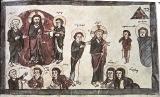 Преображение и Воскрешение Лазаря