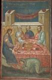 Христос прощает грешницу  :: Христос прощает грешницу