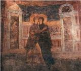 .Встреча Мирии и Елисаветы