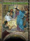 Беседа Иисуса Христа с самарянкой