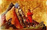 Ариадна мученица :: Святая мученица Ариадна