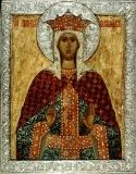 Александра Римская :: Святая Александра Римская