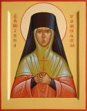 Анна (Макандина), послушница :: Преподобномученица Анна (Макандина), послушница