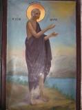 Мария Египетская :: Преподобная Мария Египетская