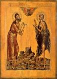 Мария Египетская и Алексий, человек Божий