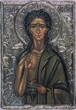 Мария Египетская :: Prep. Mariya Egipetska