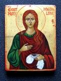 Святая Мария Магдалина