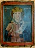Мироточивая икона Св. Великомученицы Параскевы Пятницы