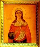 Татьяна мученица :: Святая Великомученица Татьяна