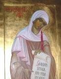 Святая Фива Кенхрейская (Коринфская)