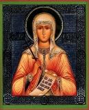 Фотина (Светлана) самаряныня