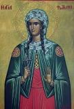 Фотина (Светлана) самаряныня :: Sf. Fotini
