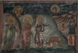 Пророки Наум, Аввакум, Софония и Анания Персиянин, вмц. Варвара Илиопольская, свт. Иоанн Дамаскин