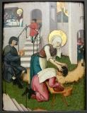 В-Г :: Barmherzigkeit der Hl. Verena von Zurzach