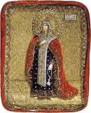 Евпраксия Тавенисская :: Преподобная Евпраксия, дева Тавенисская