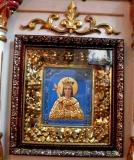 Блаженная  Иулиания Ольшанская, Печерская