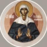 Праведная Иулиания Муромская (Лазаревская)