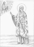 Праведная Иулиания Муромская (