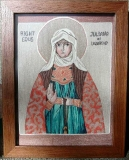 И-К :: Sfanta Iuliana din Lazarevo