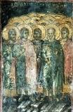 45-ти мучеников в Никополе Армянском