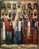 Собор Ростово-Ярославских святых :: Собор Ростово-Ярославских святых