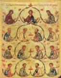 Собор 12 апостолов :: Собор 12 апостолов