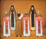 Собор святых Павлово-Посадской  :: Собор святых земли Павлово-Посадской