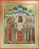 Святители Московские :: Святители Московские и всея России чудотворцы