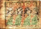 Собор Апостолов :: Евангелисты