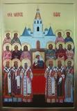 Собор Самарских святых :: Собор Самарских святых