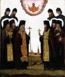 Зилантовские (Казанские) мученики :: Зилантовские мученики